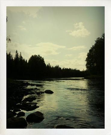Фоторепортаж: Как я плавал на каяке. Изображение № 4.