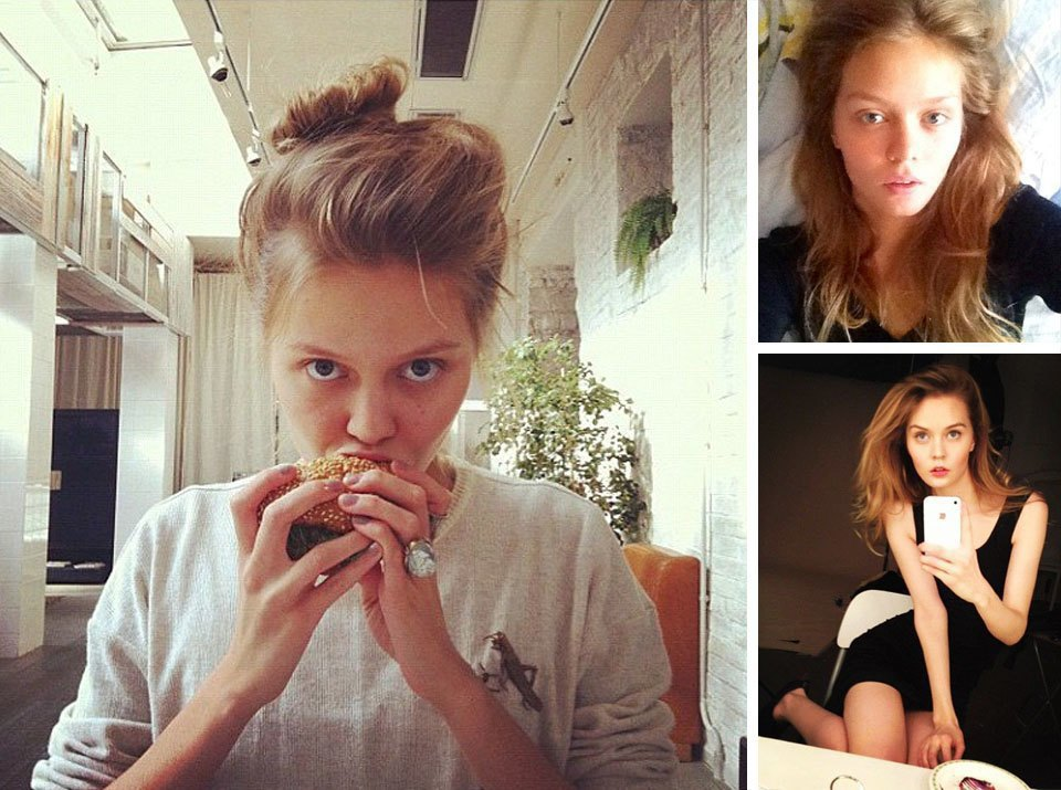 Лето девушек FURFUR в Instagram: часть третья. Изображение № 10.
