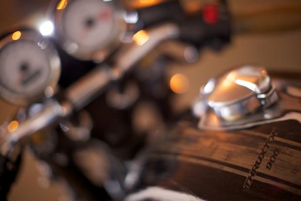 Московская мастерская Гран Мото представила каферейсер Outdated. Изображение № 10.