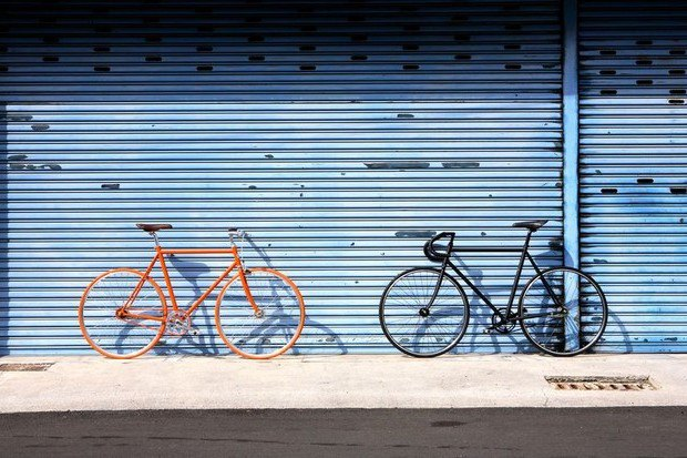 В России запустился интернет-магазин велосипедов шведской марки Bikeid. Изображение № 3.