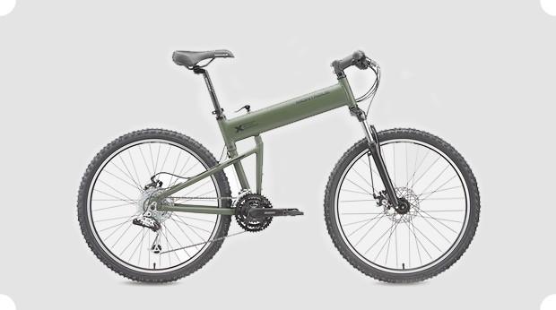 Велосложение: Путеводитель по складным велосипедам —зачем они нужны и как их найти. Изображение № 58.