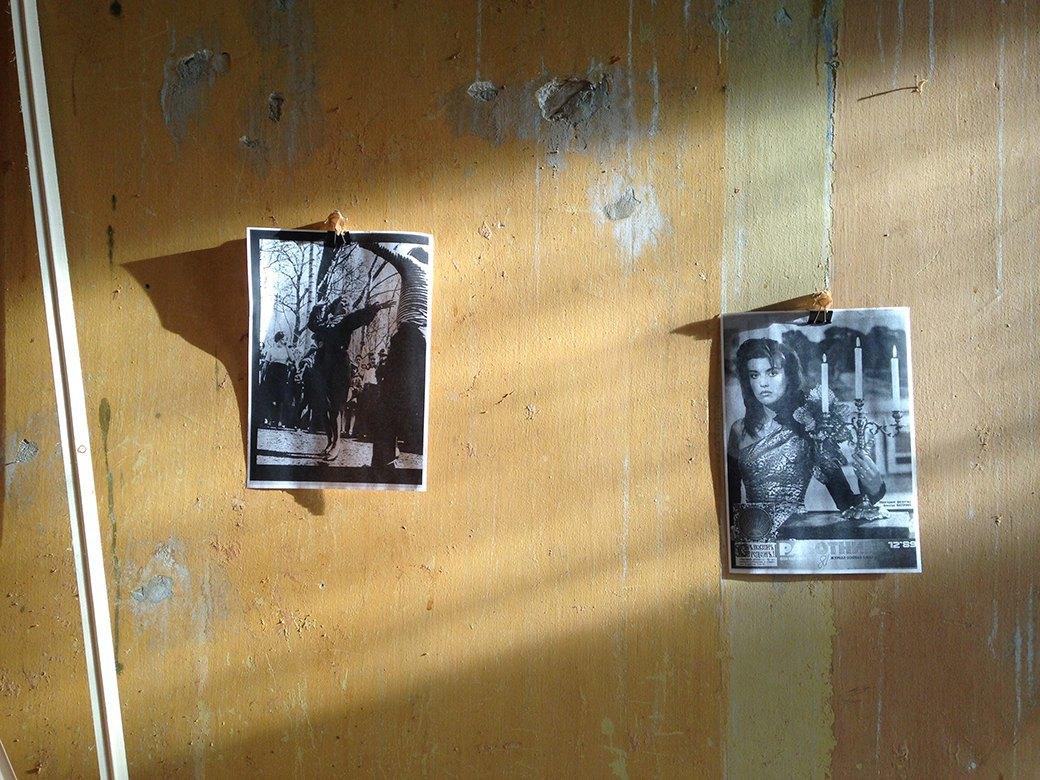 «Еще не открывшееся пространство»: Новая культурная площадка в центре Москвы. Изображение № 12.