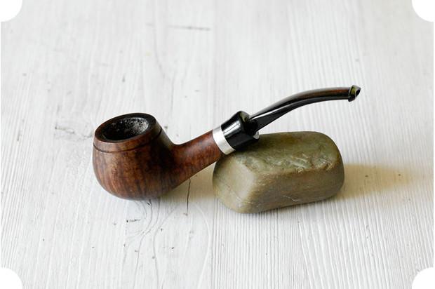 Дело — труба: Избранные экземпляры курительных трубок из коллекции Павла Кузовкова. Изображение № 19.