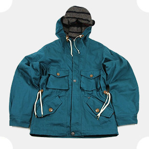 10 осенних курток на «Маркете FURFUR». Изображение № 3.