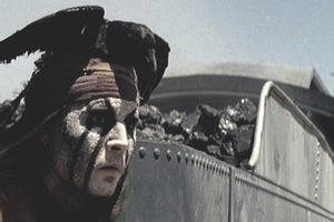 Ханс Циммер напишет музыку к фильму «Одинокий рейнджер» вместо Джека Уайта. Изображение № 3.
