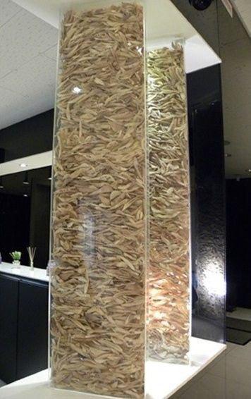 Корейские пластические хирурги построили колонны из костей пациентов. Изображение № 1.