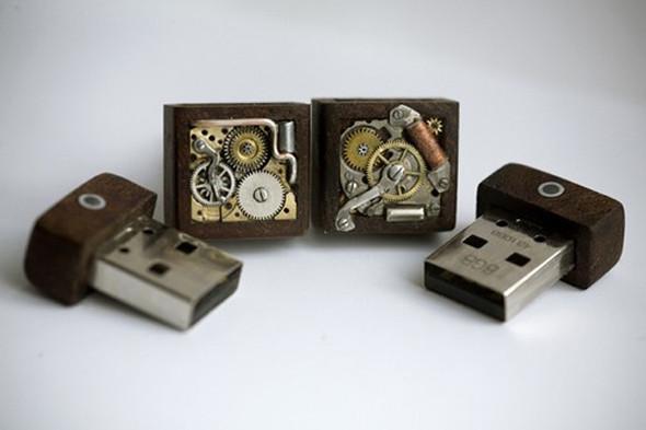 Запонки с USB. Изображение № 40.