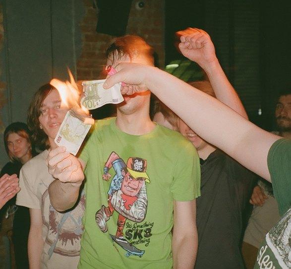 Фоторепортаж: Фестиваль «Новый шум» в «Артплее». Изображение № 14.