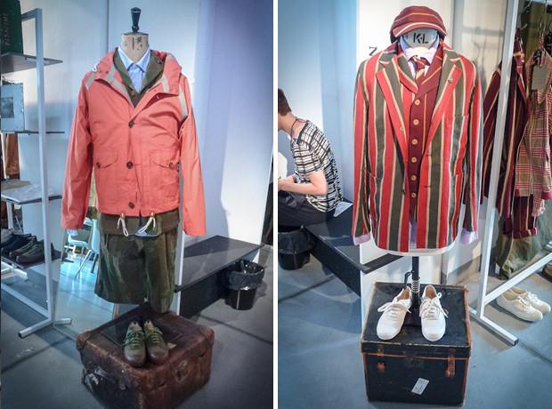 Даже пугало должно быть модным: Самые красивые вещи итальянской Pitti Uomo. Изображение № 56.