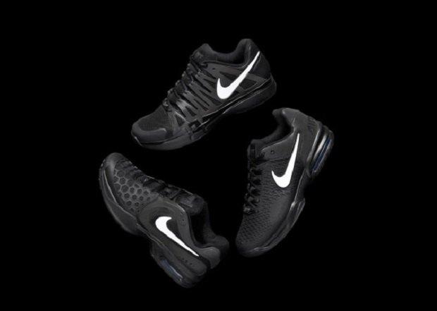 Марка Nike анонсировала новую коллекцию светящейся в темноте одежды. Изображение № 5.
