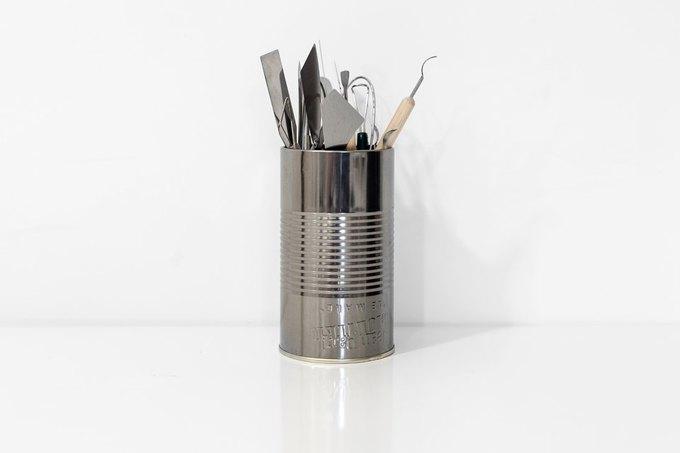 Ценные металлы: Стилист-парикмахер Тео Декан. Изображение № 29.