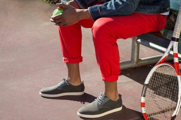 Марка Clae выпустила вторую часть весенней коллекции обуви. Изображение № 12.