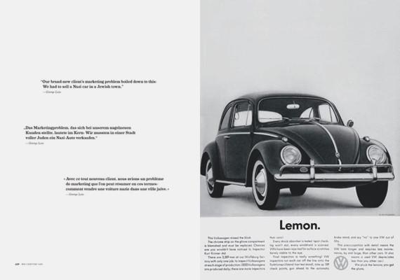Вышла книга «Mid-Century Ads», посвященная истории рекламы в эпоху героев сериала Mad Men. Изображение № 4.