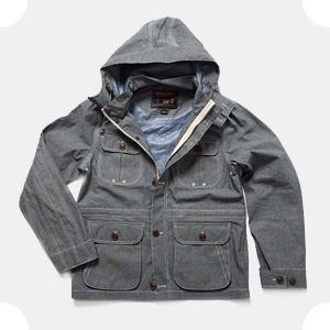 10 осенних курток на «Маркете FURFUR». Изображение № 10.