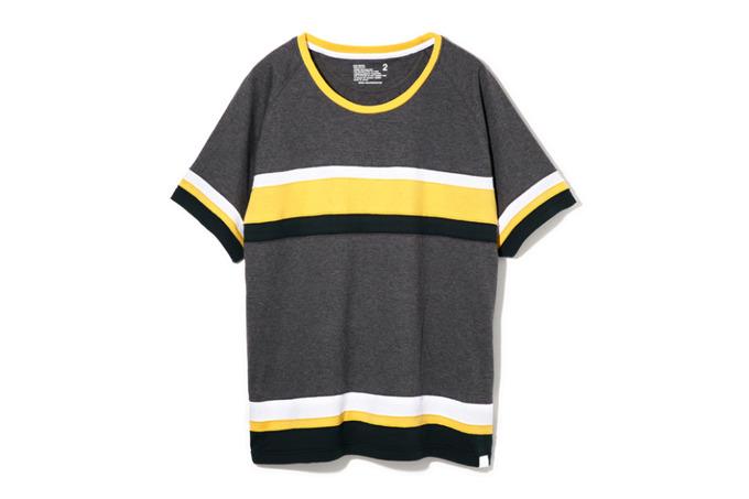 Японская марка White Mountaineering представила весеннюю коллекцию одежды. Изображение № 13.