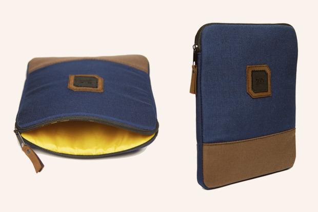 Новая марка: Рюкзаки, сумки и аксессуары GUD. Изображение № 19.
