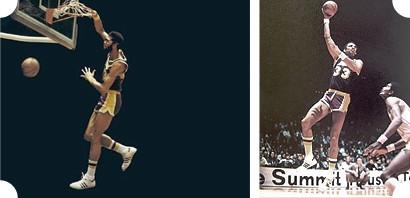 Эволюция баскетбольных кроссовок: От тряпичных кедов Converse до технологичных современных сникеров. Изображение № 13.