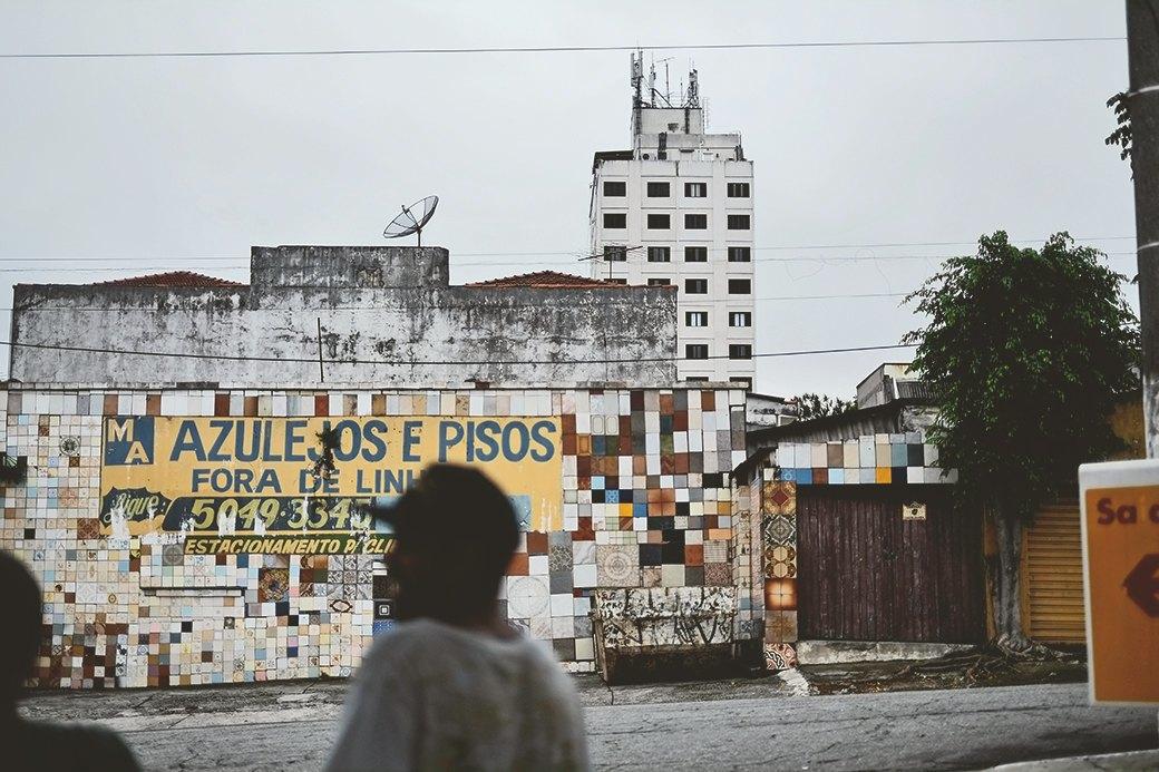 Доска почета: Несколько дней со скейтбордистами Сан-Паулу. Изображение № 3.