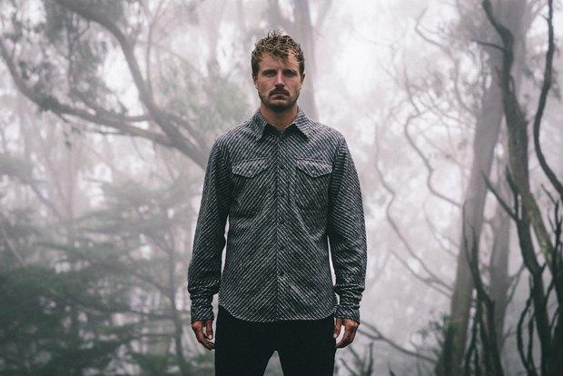 Марка Coldsmoke опубликовала лукбук новой коллекции одежды. Изображение № 13.