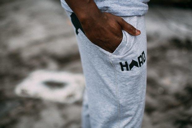 Участники Sneakerhead и Streetball Store Team запустили собственную марку одежды. Изображение № 3.