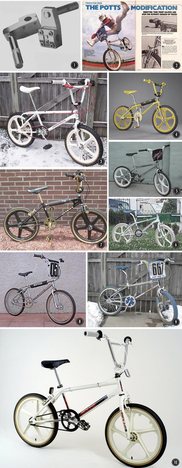 Старая школа: Все, что нужно знать о ретро-BMX — как они появились, где их покупать и зачем. Изображение №18.