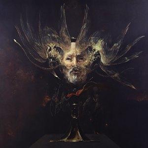 5 русских художников, оформляющих обложки альбомов экстремального метала. Изображение № 12.