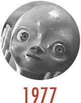 Эволюция инопланетян: 60 портретов пришельцев в кино от «Путешествия на Луну» до «Прометея». Изображение № 33.