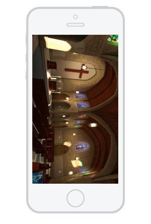 Скачай и сохрани: 10 религиозных приложений для смартфона. Изображение № 4.