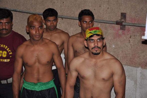 Индийское правительство одобрило развитие клубов подпольного бокса. Изображение № 4.