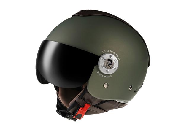 Шлем AGV x Diesel. Изображение № 19.