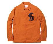 История и отличительные особенности формы американских тренеров — курток «коуч джекет». Изображение № 12.