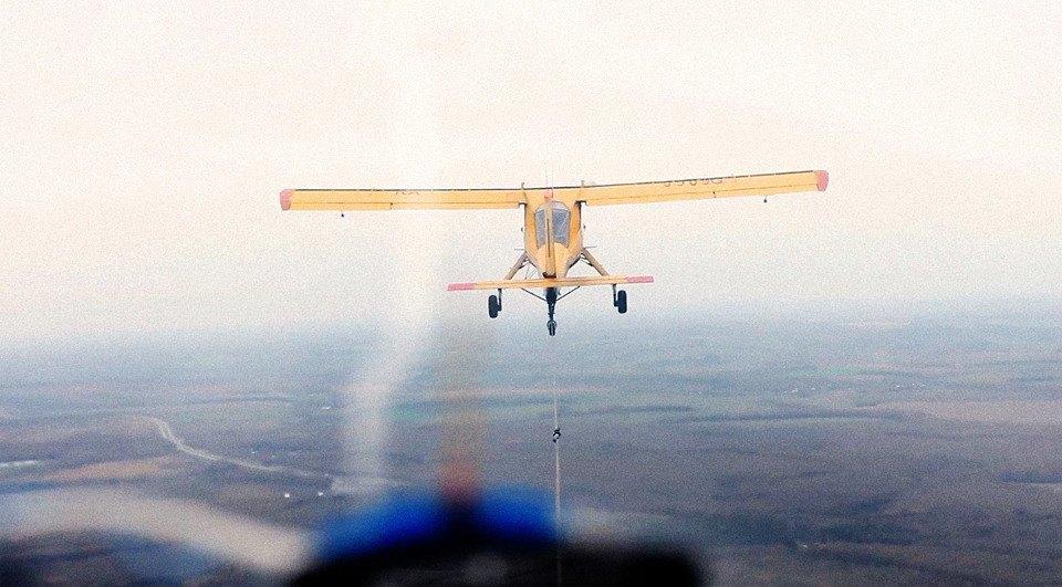 Летчик-испытатель: Как я сорвался в штопор. Изображение № 15.
