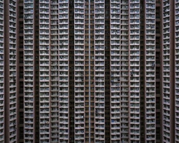 Впечатляющие виды Гонконга. Изображение № 19.