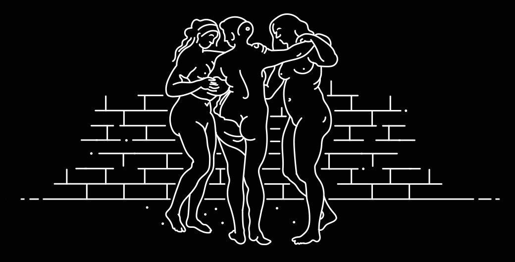 Задница и грудь: История противостояния. Изображение № 4.