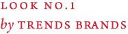 Соберись, тряпка: 4 зимних лука магазинов Trends Brands и Proud Heart. Изображение № 5.