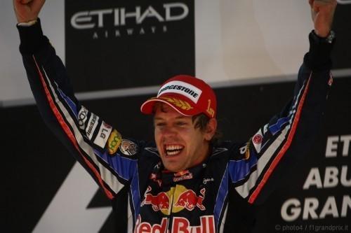 Себастьян Феттель выиграл «Формулу-1» в Индии, а местные фанаты группы Metallica разгромили стадион. Изображение № 1.