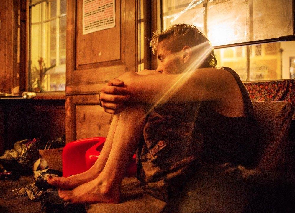 Гид по лондонским сквотам в фотопроекте Коринны Кёрн. Изображение № 7.