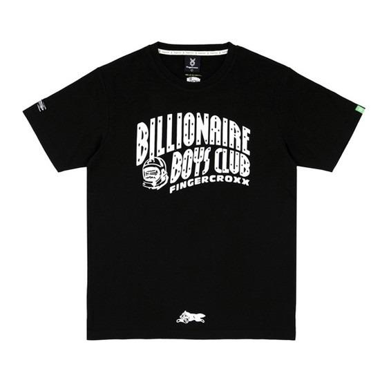 Billionaire Boys Club выпустили совместную коллекцию одежды с китайской маркой Fingercroxx. Изображение № 13.