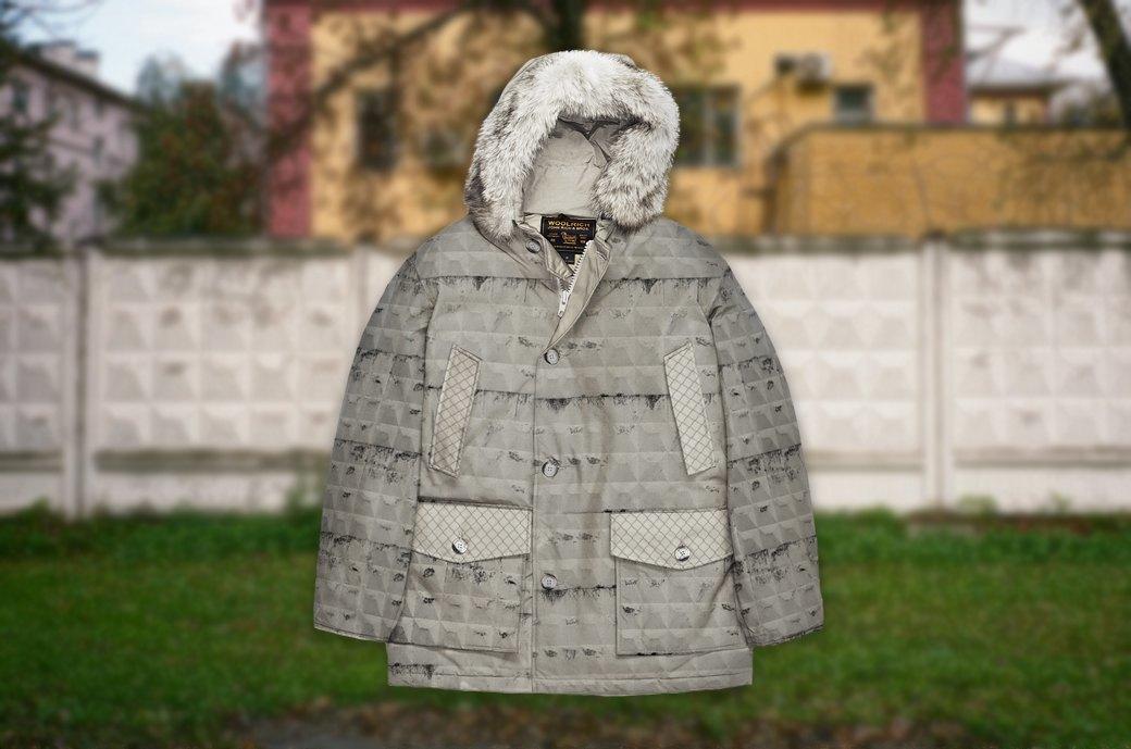 Эксперимент FURFUR: Снимки улиц Москвы как способ разнообразить мужской гардероб. Изображение № 9.