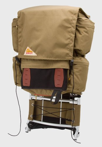 Находка недели: Туристический рюкзак Kelty Mountaineer. Изображение № 2.