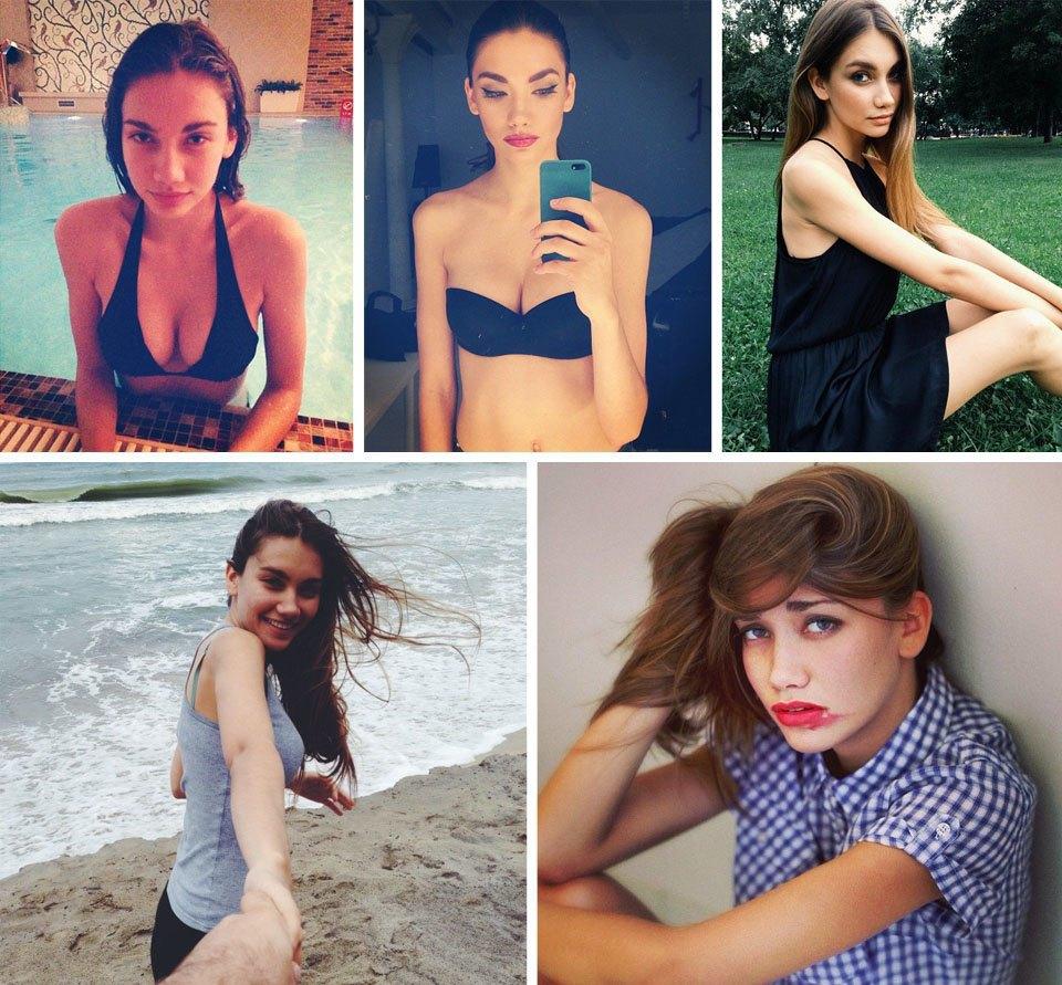 Лето девушек FURFUR в Instagram: часть третья. Изображение № 6.