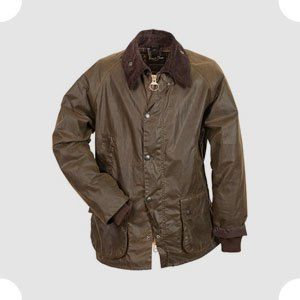 10 весенних курток на маркете FURFUR. Изображение № 4.