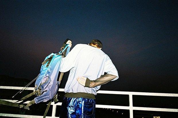 Польский дизайнер Марцин Подсядло опубликовал лукбук своей новой коллекции. Изображение № 12.