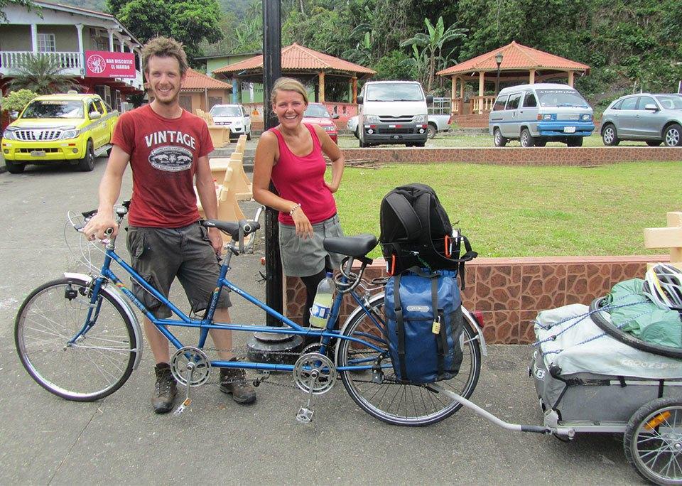 «Дорога лучше знает, где и когда ты должен быть»: Как я пересёк Латинскую Америку на велосипеде. Изображение № 14.