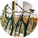 Где читать о fixed gear: 25 популярных журналов, сайтов и блогов, посвященных велосипедам. Изображение № 31.