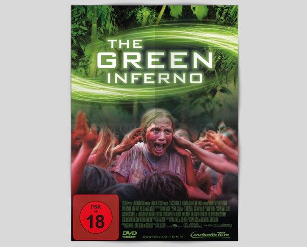 Трейлер дня: «Зелёный ад». Ужасающая история о туземцах-каннибалах мастера ужасов Элая Рота. Изображение № 1.