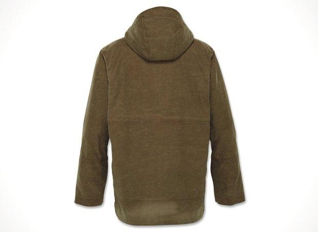Американские марки Filson и Burton выпустили совместную коллекцию курток. Изображение № 4.