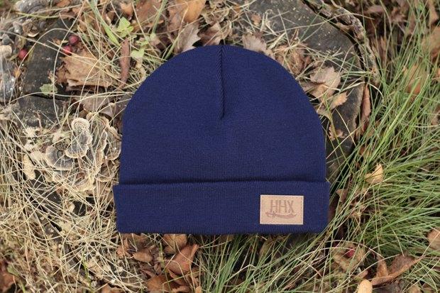 Российская марка ННХ анонсировала новую коллекцию шапок. Изображение № 8.