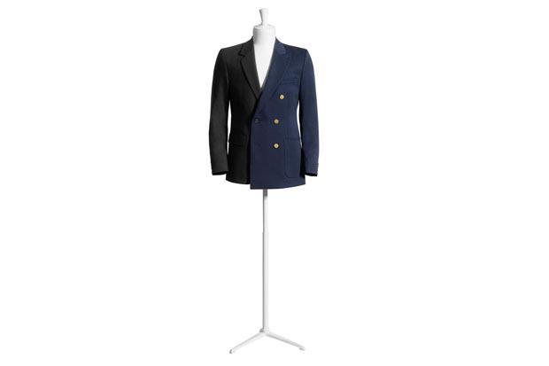 Марки H&M и Maison Martin Margiela представили совместную коллекцию одежды. Изображение № 8.