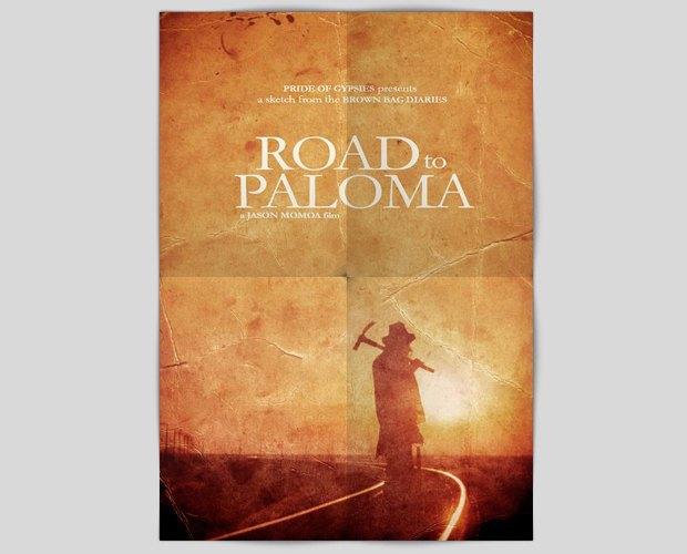 Трейлер дня: «Путь в Палому». Драматический триллер Джейсона Момоа об индейце-байкере. Изображение № 1.